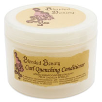 Blended Beauty Curl Quenching Conditioner