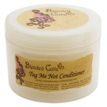 Blended Cutie Tug Me Not Conditioner