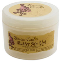 Blended Cutie Butter Me Up!