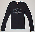 Hairrogant Long-Sleeved T-Shirt